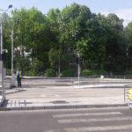 Se reia circulația tramvaiului pe Liviu Rebreanu