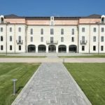 Juventus – casă nouă în clădire veche