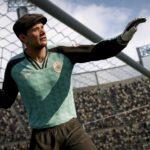 FIFA 18, jocul fără portari