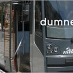 Ați văzut vreodată tramvaiul ăsta în București?