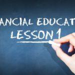 Educație financiară #lecția 1: Dacă ai 5 lei, ia 4 mici și muștar, nu 5 mici!