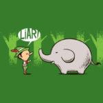 Cum m-a mințit Elefant.ro și cum era să fac cadou de Crăciun o pereche de scuze
