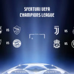 Sferturile UEFA Champions League 2018