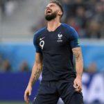 Franța e campioană mondială cu un atacant cu ZERO șuturi pe poartă